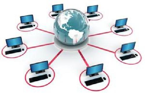 دانلود پاورپوینت امنیت شبکه های کامپیوتری